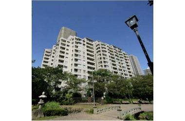 パークサイド・ウイングス 9階 2LDK 賃貸マンション