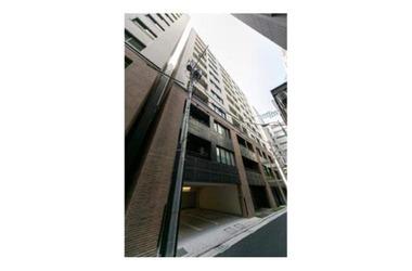アネーロ銀座 3階 1K 賃貸マンション