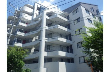 PRISM COURT 平井 6階 2LDK 賃貸マンション