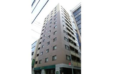 パートナーシップアパートメント 8階 2LDK 賃貸マンション
