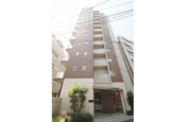 パレステージ神田 10階 2LDK 賃貸マンション