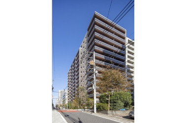 ザ・パークハウス本郷 8階 2LDK 賃貸マンション