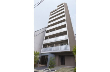 プラウドフラット浅草橋Ⅲ 8階 1LDK 賃貸マンション