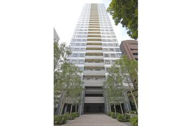 ベルファース芝浦タワー 14階 1LDK 賃貸マンション