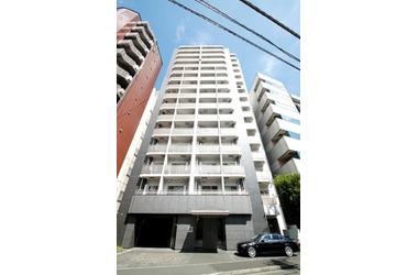 パークキューブ神田 10階 1K 賃貸マンション