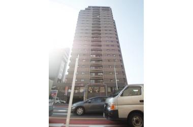 センテニアルタワー 4階 2LDK 賃貸マンション