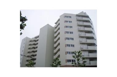 エーデル練馬 8階 1LDK 賃貸マンション