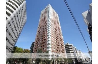 ウエストパークタワー池袋 28階 2LDK 賃貸マンション