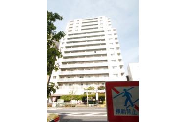 レガーロ西早稲田 12階 1LDK 賃貸マンション