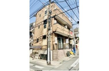 メルベーユ椎山 1階 1DK 賃貸アパート