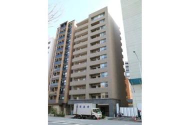 リンデンコート市ヶ谷 3階 1LDK 賃貸マンション