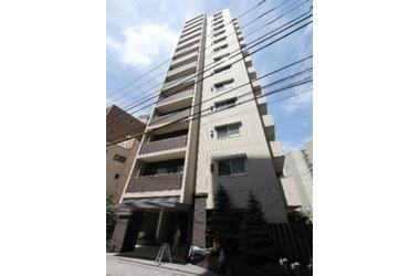 パークハウス駒込六義園 9階 1LDK 賃貸マンション