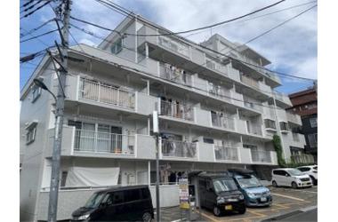シテェ・ドルトワール 4階 2DK 賃貸マンション