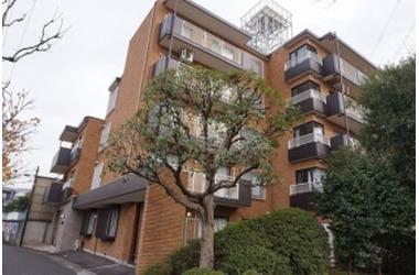 阿部南葛西第1マンション 3階 2LDK 賃貸マンション