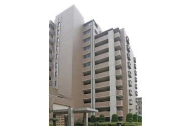 ブリリアントヨス 5階 2LDK 賃貸マンション