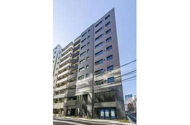 パークアクシス日本橋堀留町 8階 2LDK 賃貸マンション