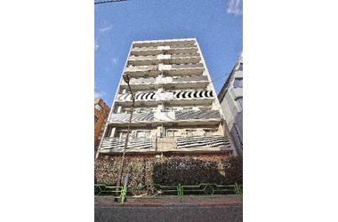 パークアクシス月島 4階 2LDK 賃貸マンション