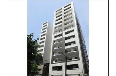 パークハビオ八丁堀 11階 1LDK 賃貸マンション