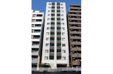 浜松町 徒歩7分 10階 1LDK 賃貸マンション