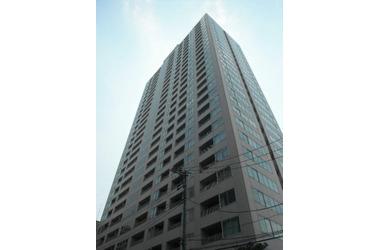 パークタワー錦糸町 25階 1LDK 賃貸マンション