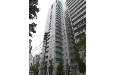 White Tower Hamamatsucho 8階 1LDK 賃貸マンション