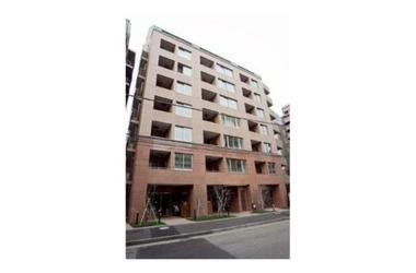 パトリス26 5階 1LDK 賃貸マンション