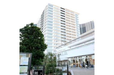 パークアクシス豊洲キャナル 9階 1DK 賃貸マンション