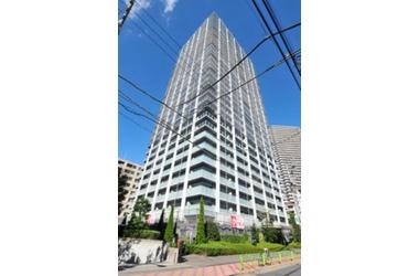 ザ・クレストタワー 2階 1LDK 賃貸マンション