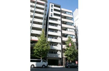 VAINQUEUR iwamotocho 10階 1R 賃貸マンション