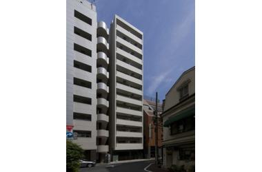 レスプリヴァルール 3階 1LDK 賃貸マンション