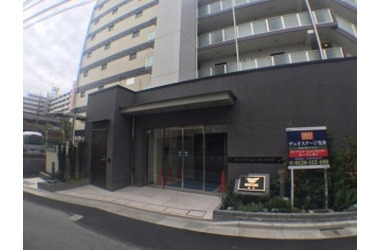デュオステージ曳舟 4階 1DK 賃貸マンション