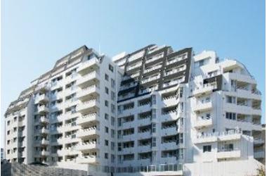 カスタリア高輪 3階 2LDK 賃貸マンション