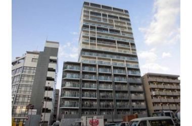 亀戸水神 徒歩6分 17階 2DK 賃貸マンション