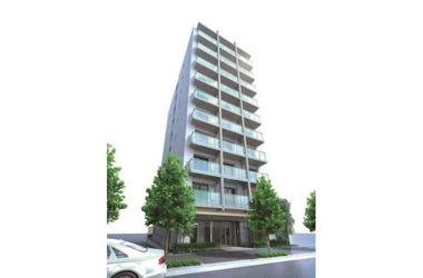 プラウドフラット東日本橋 10階 1LDK 賃貸マンション
