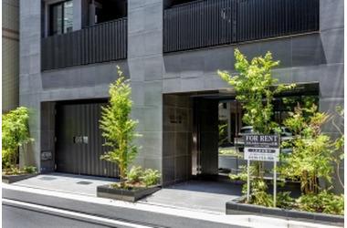 SOLASIA residence 京橋 6階 1LDK 賃貸マンション