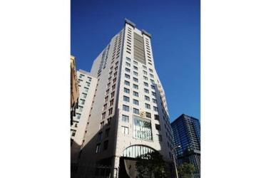 MOMENTO SHIODOME22階1LDK 賃貸マンション