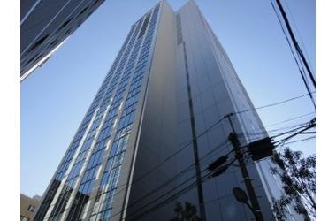 パークアクシス御成門18階1LDK 賃貸マンション