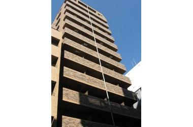 トーシンフェニックス日本橋三越前 5階 1K 賃貸マンション