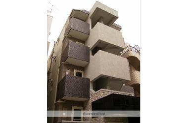京成上野 徒歩13分 3階 1R 賃貸マンション