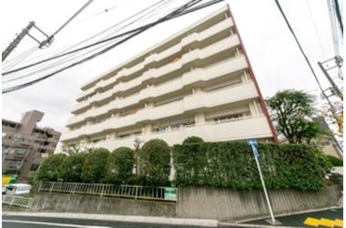 パルティーレ西落合 2階 1LDK 賃貸マンション