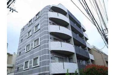 ラグジュアリーアパートメント東中野 5階 1R 賃貸マンション
