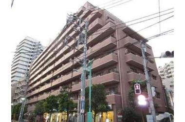 藤和シティホームズ荻窪駅前 8階 2LDK 賃貸マンション