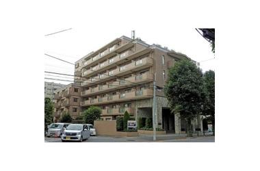 グランハイツ池尻 6階 1K 賃貸マンション