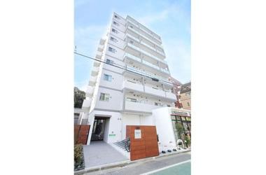 コンパルティア東長崎 2階 1LDK 賃貸マンション
