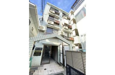 カスティル渋谷2階1R 賃貸マンション