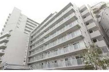 グランハイツ高田馬場 8階 1LDK 賃貸マンション