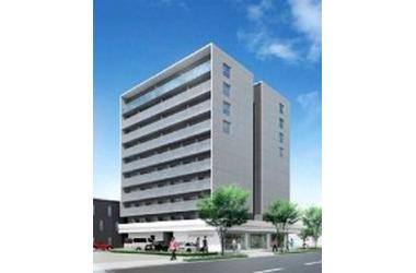 グランドゥール代々木大山 8階 1LDK 賃貸マンション
