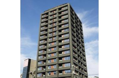 富ヶ谷スプリングス 3階 1LDK 賃貸マンション