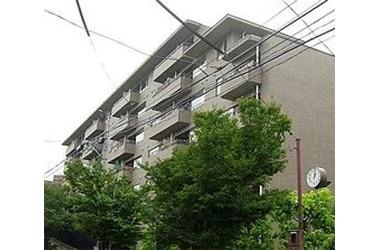 参宮橋マンション 1階 2LDK 賃貸マンション