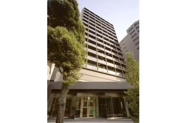 コンフォリア北参道 8階 1K 賃貸マンション